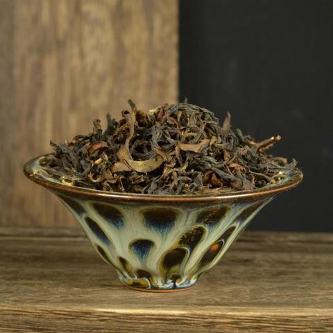 Бирма Е Шен Хун Ча, Красный чай