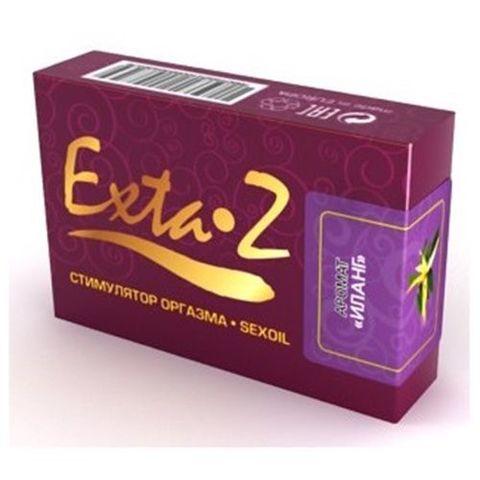 Стимулятор оргазма EXTA-Z  Иланг  - 1,5 мл.