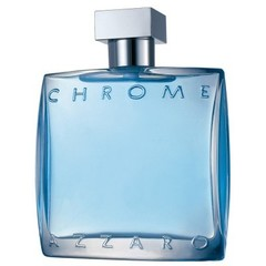 Azzaro Chrome EDT 50 ml