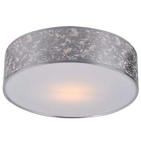 Потолочный светильник HIPER H150-6 1*E27*60Вт SILVER/WHITE