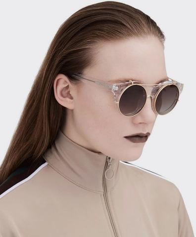 Солнцезащитные очки Fakoshima High Line Crystal 02