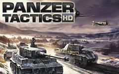 Panzer Tactics HD (для ПК, цифровой ключ)