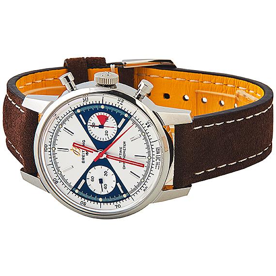 Часы наручные Breitling A23310121G1X1