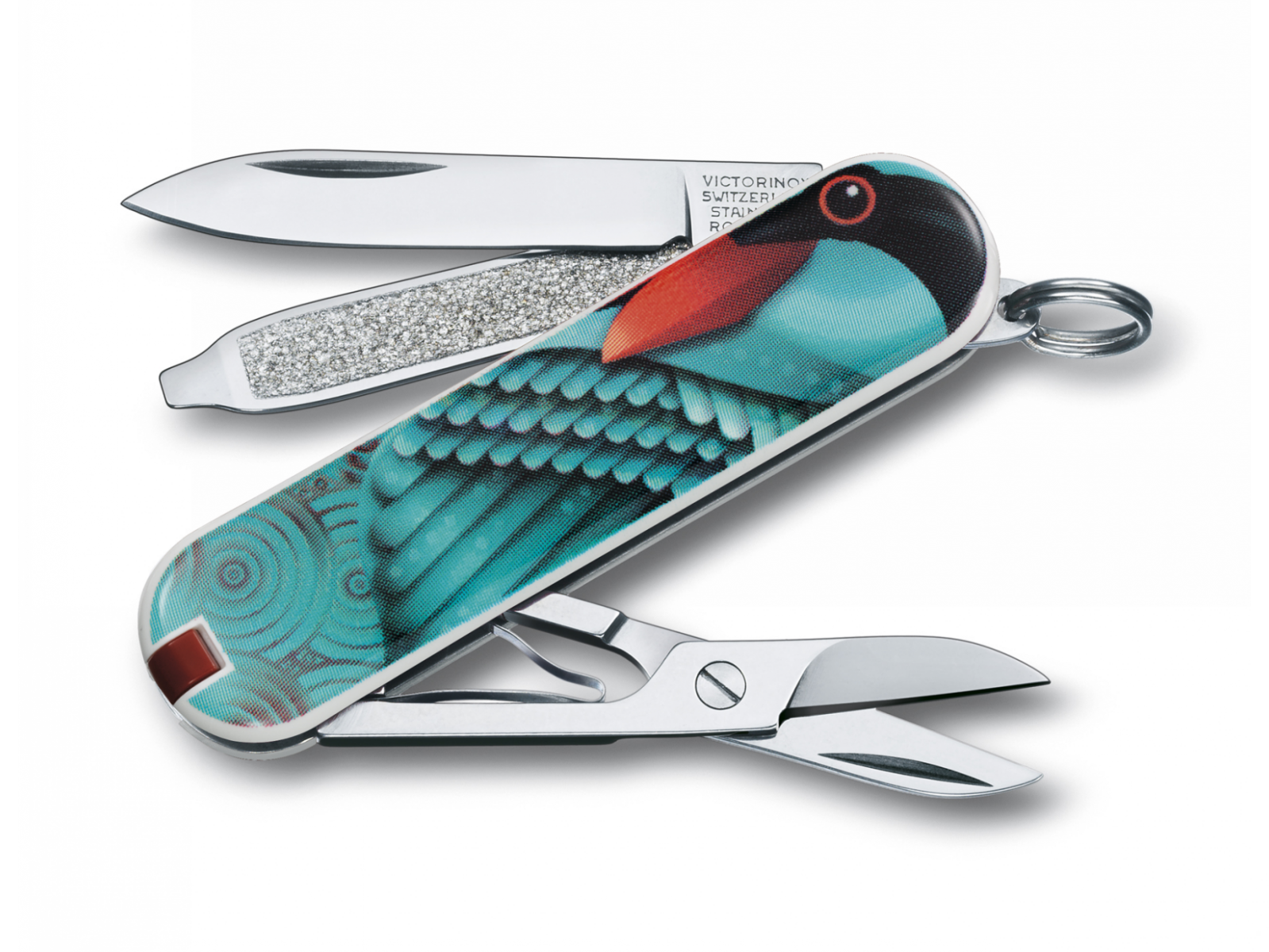 """Classic """"Spread Your Wings"""", limited edition Victorinox (0.6223.L1208)"""