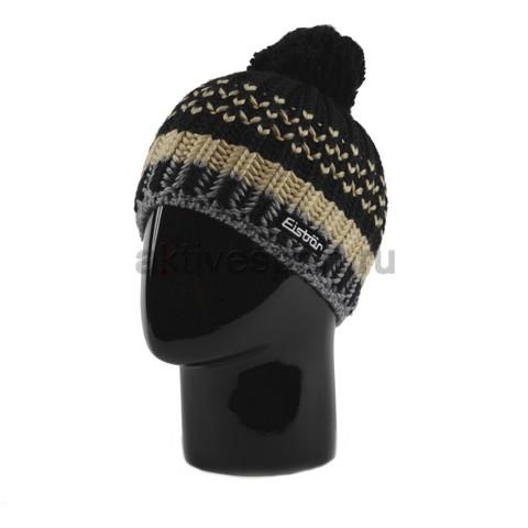 Картинка шапка Eisbar lesly pompon 009 - 1