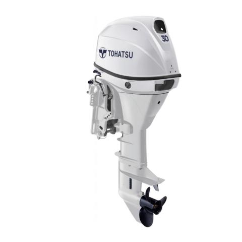 Лодочный мотор Tohatsu MFS 30 CW EPTL