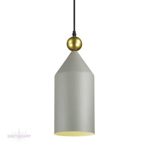 Светильник подвесной 4092/1 серии BOLLI