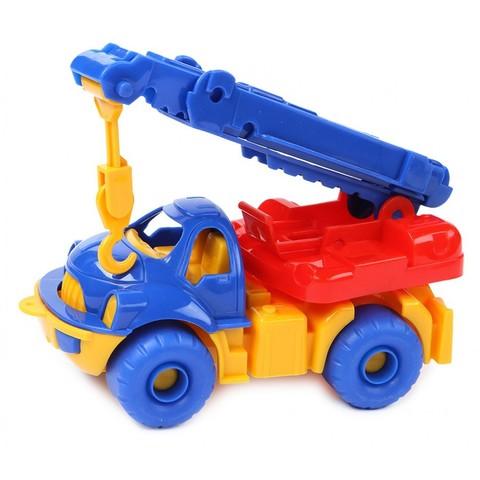 Машина-кран