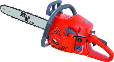Бензопила RedVerg RD-GC45-16,1800Вт,шина 40см