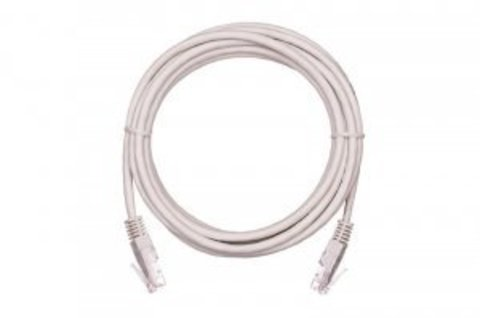 Патч-корд NETLAN EC-PC4UD55B-BC-PVC-030-BL-10 (10шт)