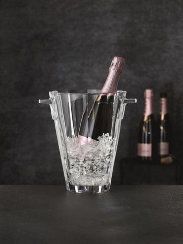Ведро для охлаждения шампанского артикул 103410. Серия Aspen