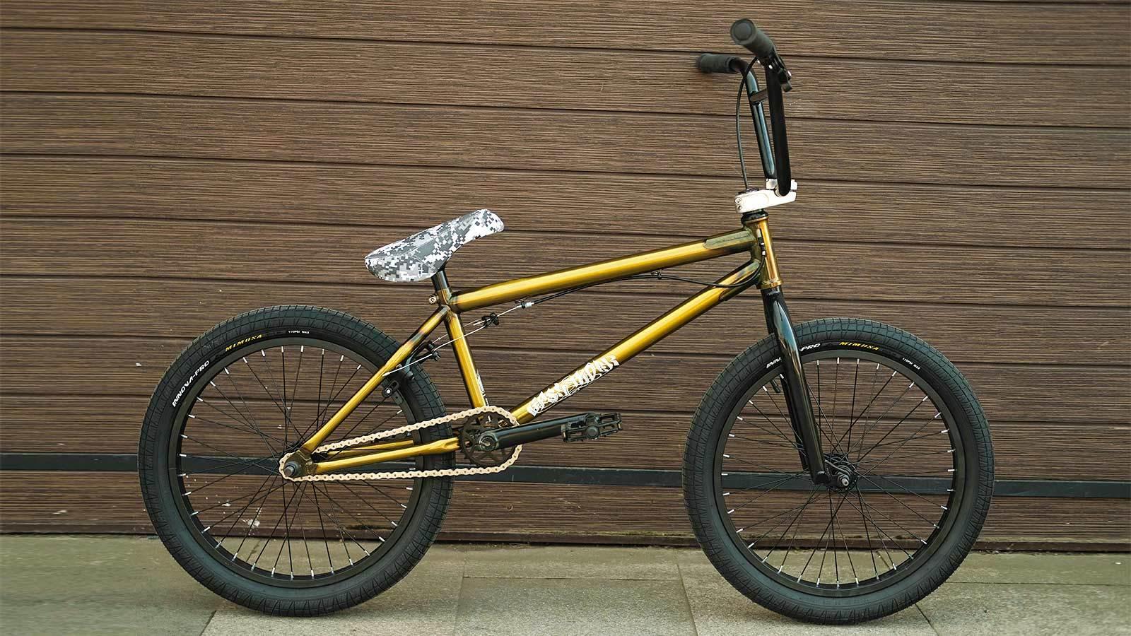 велосипед трюковый bmx цена