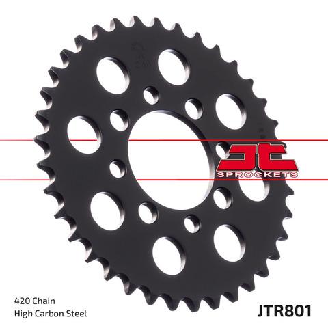 Звезда JTR801.54
