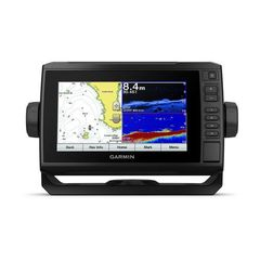 Эхолот Garmin echoMAP PLUS 72 CV GT20