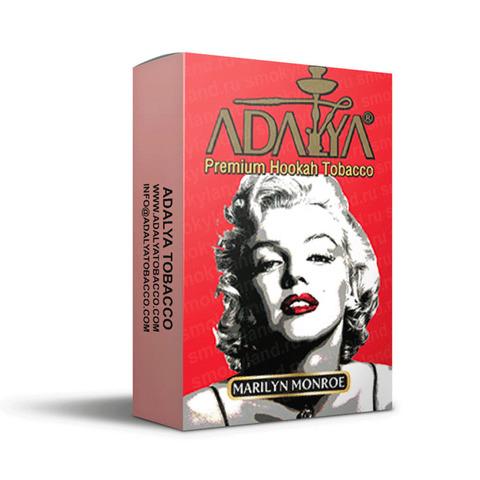 Табак Adalya Marlyw Monroe 50 г