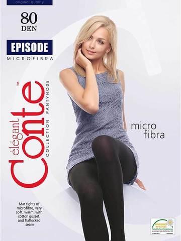 Женские колготки Episode 80 Conte