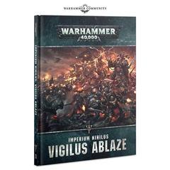 Imperium Nihilus: Vigilus Ablaze (eng)
