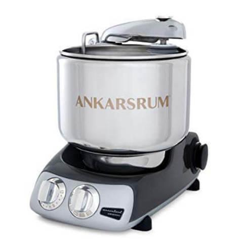 Тестомес Ankarsrum AKM6230 тёмно серый, фото