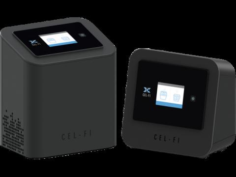 Репитер с Беспроводной системой Nextivity CEL-FI PRO 3G/LTE