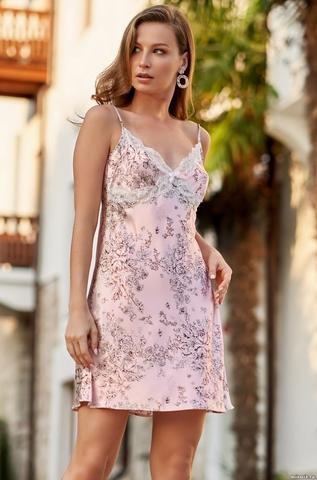 Сорочка женская Mia-Amore ROSEMARY РОЗМАРИ 8691