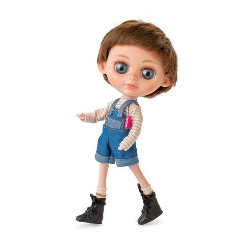 Кукла Эндо Гримелди, 32 см