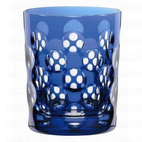 Бокал Whisky  Cobalt Blue 190 мл артикул 64352. Серия Skin