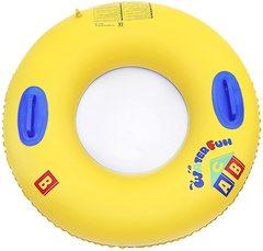 Dəniz şarı \ Плавательное кольцо \ Swimming Rings 80 sm