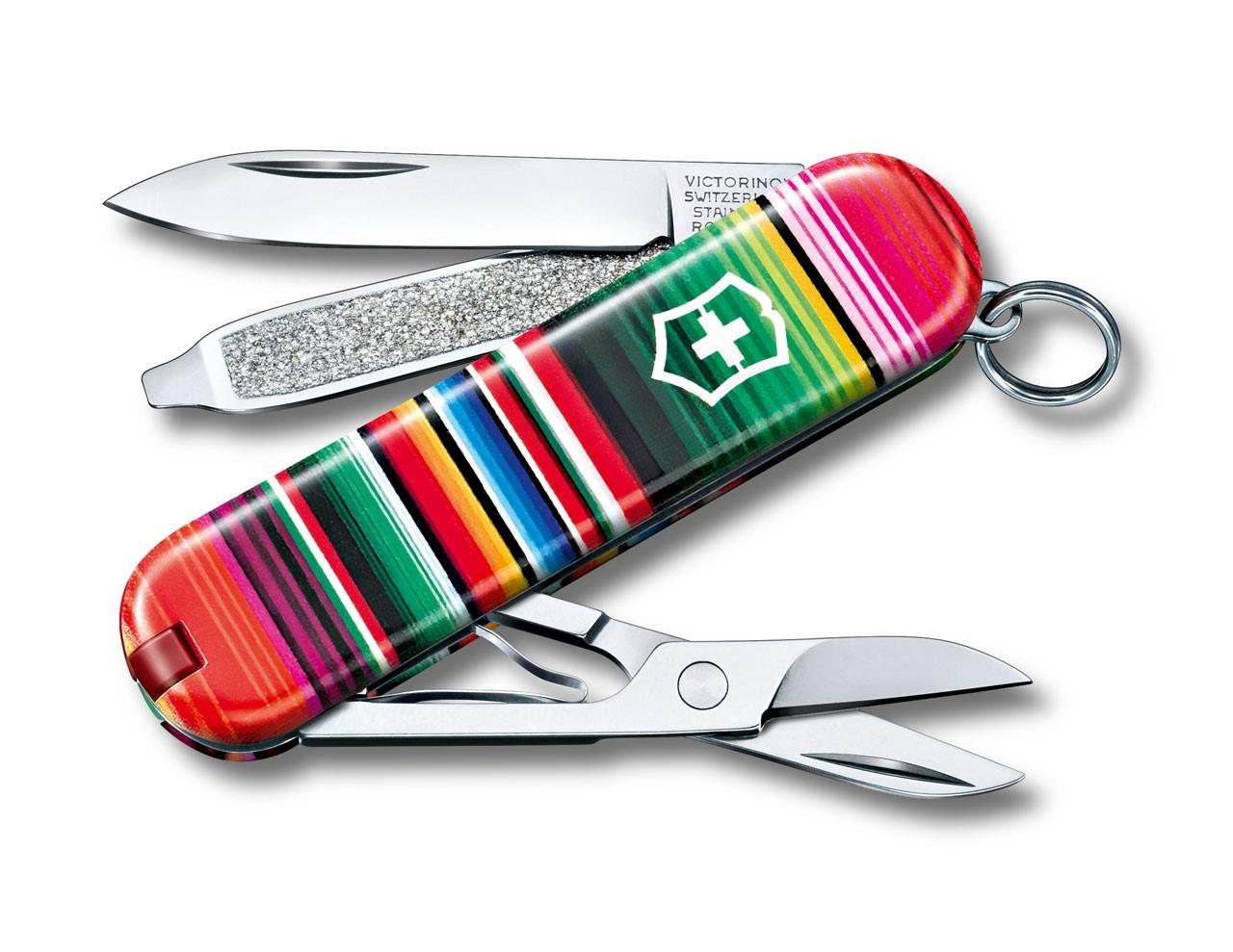 0.6223.L2101 Classic Mexican Zarape   купить в интернет-магазине Wenger-Victorinox.Ru