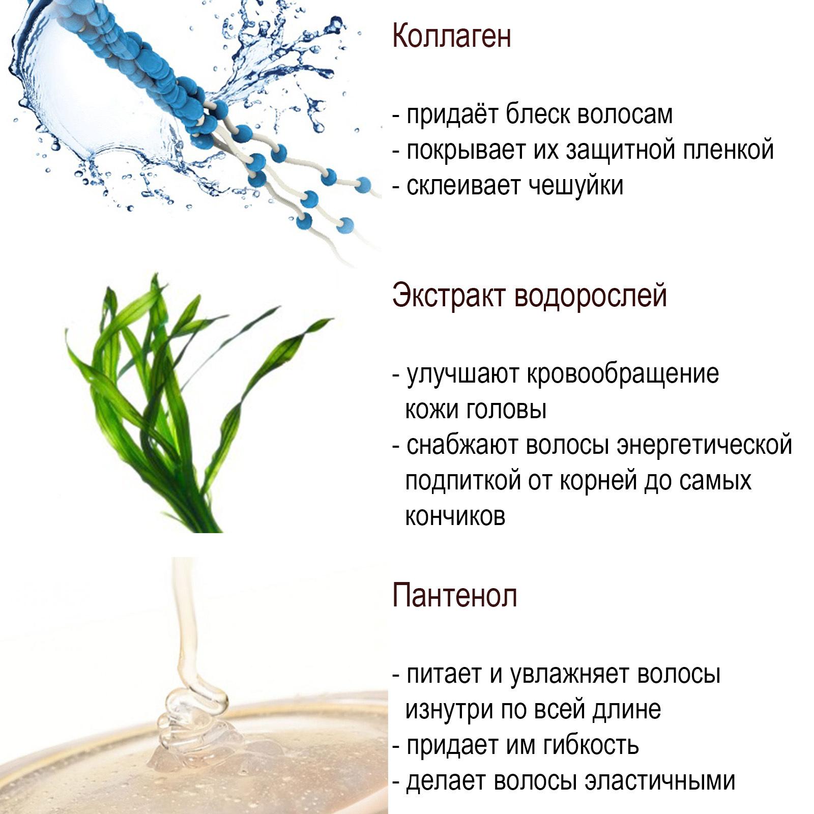 Шампунь для ежедневного использования, Visage Everyday Shampoo, 250 мл