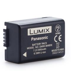 Аккумулятор Panasonic DMW BMB9