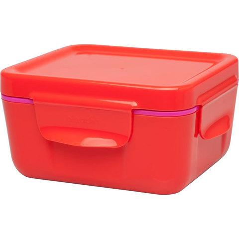 Ланчбокс Aladdin с термоизоляцией (0,47 литра), красный