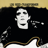 Lou Reed ‎/ Transformer (LP)