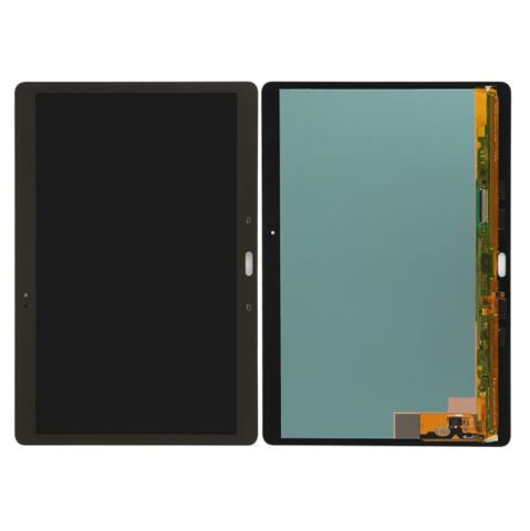 LCD SAMSUNG TAB T805 + Touch Blakc Orig