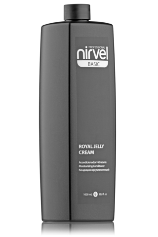 Nirvel Royal Jelly Cream 1000 ml