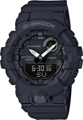 Часы мужские Casio GBA-800-1A G-Shock