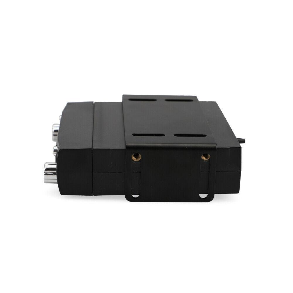 Электронный буст контроллер с турботаймером
