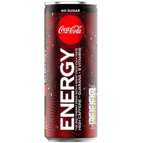 Энергетик