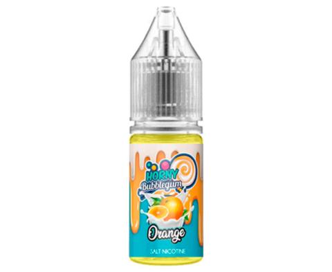 Orange by Horny Bubblegum SALT 10мл