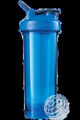 Шейкер спортивный с пружинкой, 710мл, BlenderBottle Pro24 TRITAN
