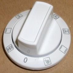 Ручка переключателя режимов духовки BEKO 250315005