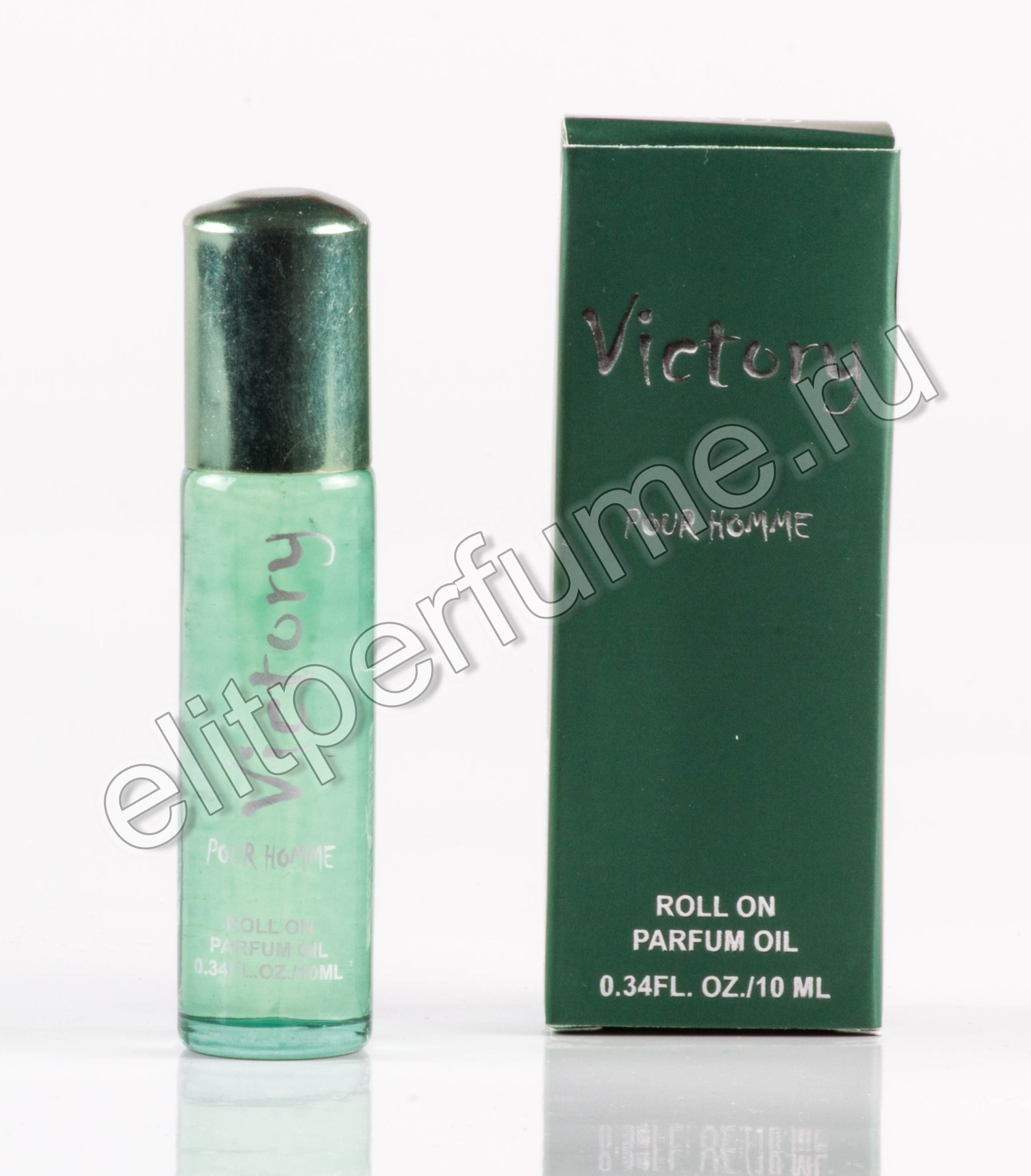 Victory pour Homme 10 мл арабские масляные духи от Фрагранс Ворлд Fragrance world