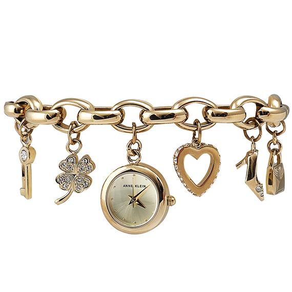 Часы наручные Anne Klein 10/7604CHRM