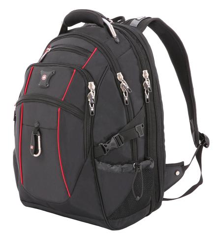 Городской рюкзак 34x23x48 см (38 л) SWISSGEAR SA6677202408