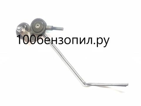 Ножницы самоходные приставка для шуруповерта НС-1600