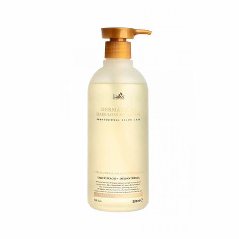 Шампунь против выпадения волос Lаdоr Dermatical Hair Loss Shampoo 530 мл