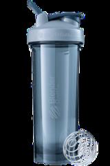 BlenderBottle Pro32, 946мл Шейкер спортивный с пружиной серый