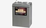 Аккумулятор тяговый DEKA 8L16 ( 6V 295Ah / 6В 295Ач ) - фотография