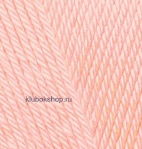 Пряжа Extra Alize 363 светло-розовый - купить в интернет-магазине недорого klubokshop.ru
