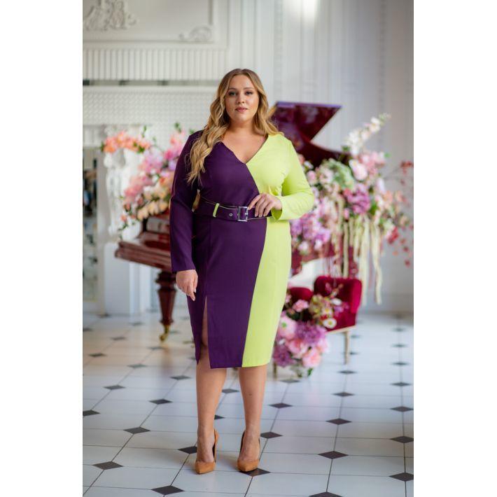 Платья Платье в двух ярких цветах 55633-violet platje-misterija-violet-2-710x710.jpg