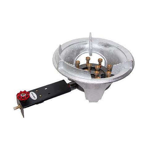 Горелка на природном газе, Wolmex 12TL-01, 18 кВт